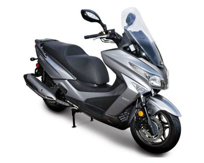2018 Kymco X-Town 300i ABS Scooter Oakdale, NY