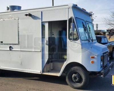 Ready to Work Chevrolet P30 Very Clean Mobile Kitchen Food Truck