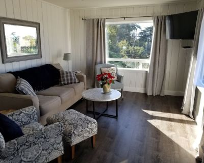 Oceanview Cottage Spectacular views near golf course - Morro Bay