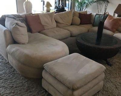 Furniture, Art and Unique Collectibles Estate Sale in Palm Desert, CA