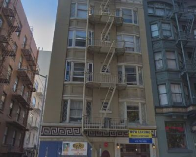 $2495 1 single-family home in Nob Hill