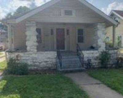 5618 The Paseo, Kansas City, MO 64110 3 Bedroom House
