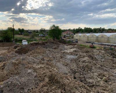 5,000 Yards of Fill Dirt