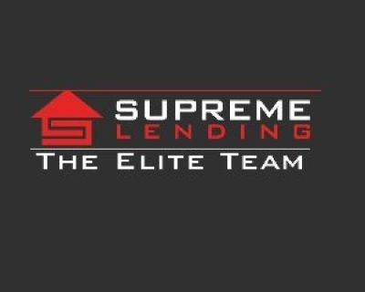 The Elite Team Supreme Lending Colleyville TX