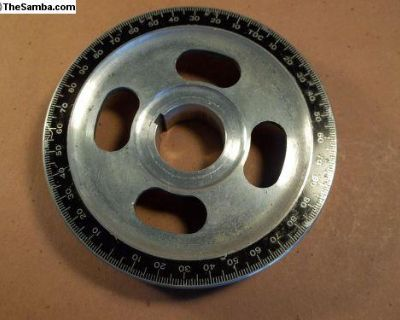 [WTB] Looking for aluminum crank pulley like this in red