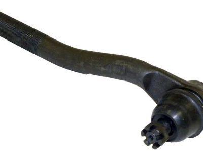 Crown Automotive 52088869aa Steering Tie Rod End Fits 99-04 Grand Cherokee (wj)