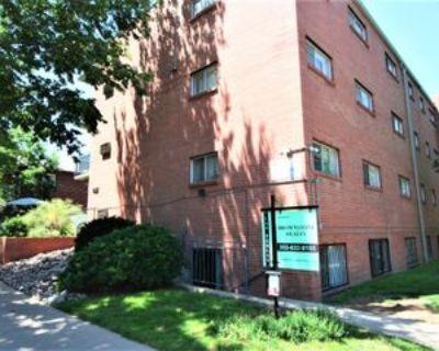 1085 N Pearl St #203, Denver, CO 80203 1 Bedroom Condo