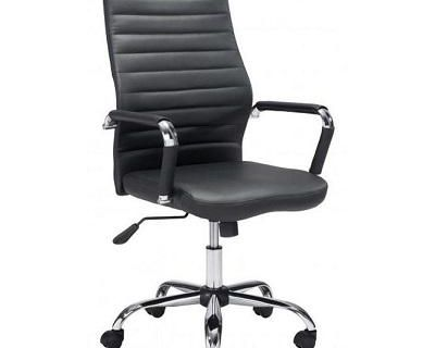 Buy Zuo Furniture Primero Office Chair Black | Office Chairs | Graysonliving.com