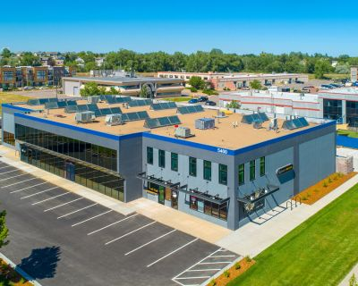 Creative Office / Retail Building For Sale