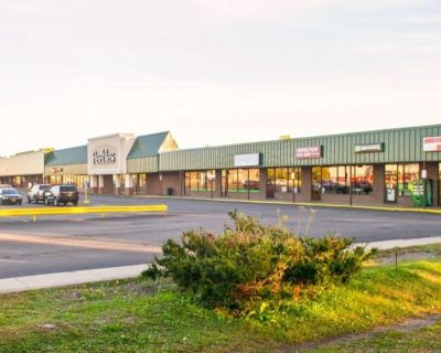 Space Available at Seaway Shopping Center