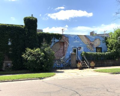 Creative Office for Lease