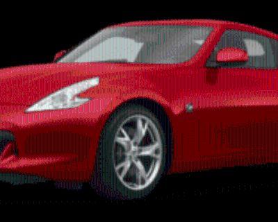 2011 Nissan 370Z Touring