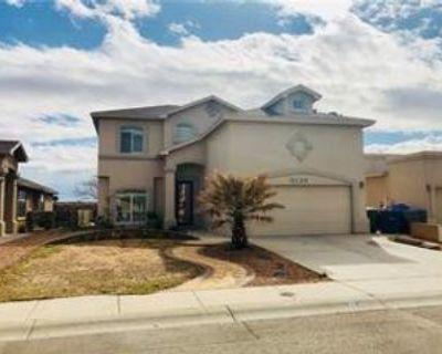 2120 Shreya St, El Paso, TX 79938 4 Bedroom Apartment