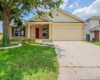 1242 Lynx Bnd, San Antonio, TX 78251 3 Bedroom Apartment