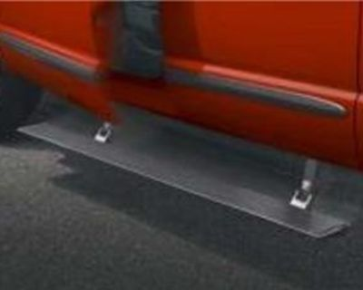 Dodge Ram Mopar Power Step Kit 2003 - 2008 Quadcab New