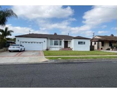 3 Bed 2 Bath Preforeclosure Property in Inglewood, CA 90305 - S 3rd Ave