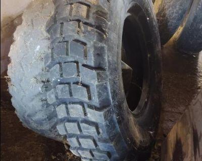 11.00-20 mud tires