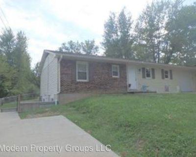 3414 Sherwood Dr, Columbia, MO 65202 1 Bedroom Apartment