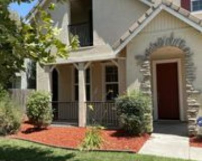 4160 Tahama Ln #1, Turlock, CA 95382 3 Bedroom Apartment