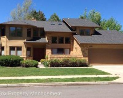 5345 Centennial Trl, Boulder, CO 80303 4 Bedroom House
