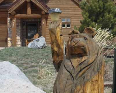 SOUTH FORK RANCH - RIO GRANDE COUNTRY CLUB - SLEEPS 8 - 3 BEDROOMS - South Fork