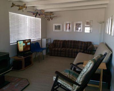 Casa Cassbaugh the Cozy Cabin - Yucca Valley