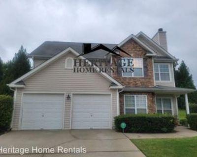 4946 Larkspur Ln, Atlanta, GA 30349 3 Bedroom House