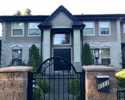 6111 Sperling Avenue #Basement, Burnaby, BC V5E 2T8 1 Bedroom Apartment