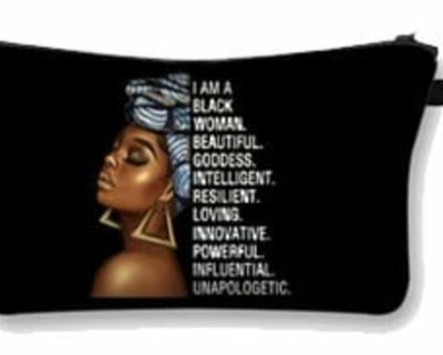Toiletry / Make-up Art Bag