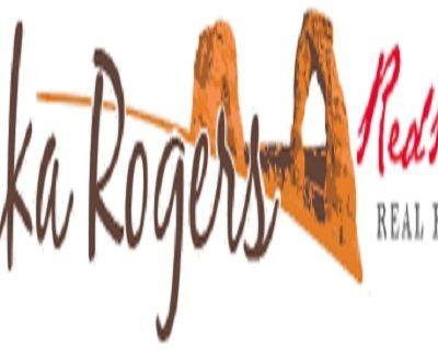 Erika Rogers - Utah Real Estate