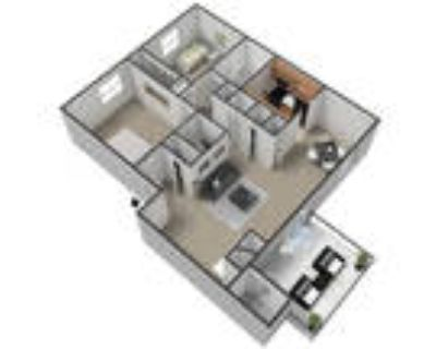 Woodlake - Two Bedroom Apartment