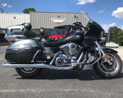 2021 Kawasaki Vulcan 1700 Voyager ABS Touring Greenville, NC