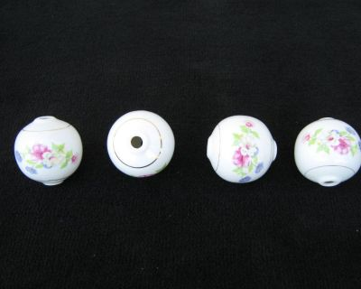 Ceramic Decorative Balls