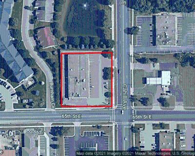 Cahill Avenue Retail Space For Lease
