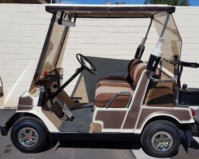 Yamaha Golf Cart - 1994