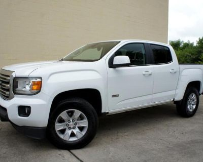 Pre-Owned 2016 GMC Canyon SLE Crew Cab 2WD Long Box 2WD Truck