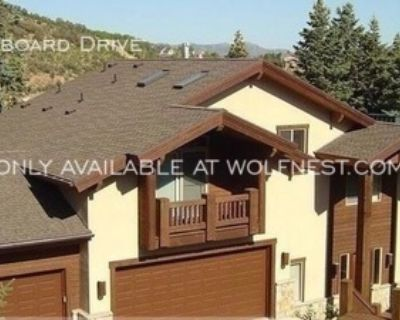 Phenomenal Furnished 4 Bedroom Park City Home