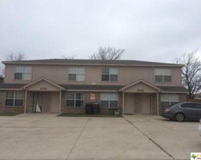 3312 Cantabrian Dr #D, Killeen, TX 76542 2 Bedroom Apartment