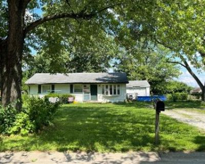 3 Bed Preforeclosure Property in Indianapolis, IN 46231 - Newhaven Dr