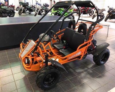 2021 Hammerhead Off-Road MudHead 208R Go Karts Asheville, NC