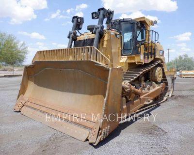 2017 CATERPILLAR D9T TR Dozers, Crawler Tractors