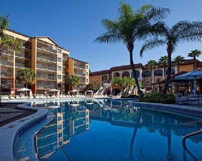 Orlando Westgate Lakes Resort 4 Day 3 Night Entire Stay $59!!