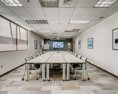 Training Room for 30 at Office Evolution - Louisville