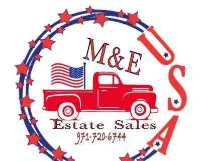 McMinnville collectors estate