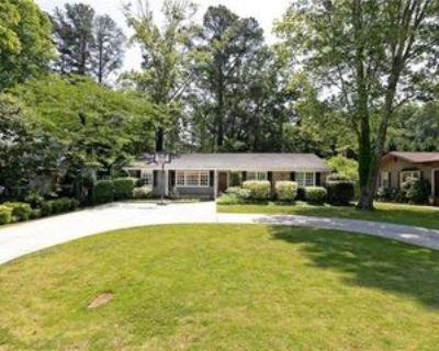 169 Brookwood Dr Sw, Marietta, GA 30064 4 Bedroom Apartment