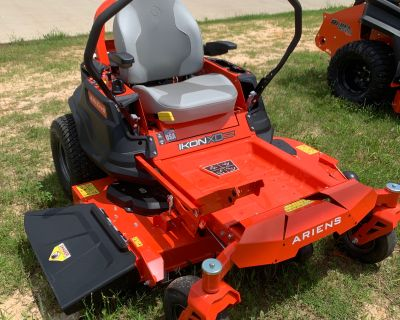 2021 Ariens Ikon XD 52 in. Kawasaki FR691V 23 hp Residential Zero Turns Tyler, TX