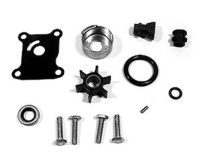 Nib Johnson Evinrude 9.9 To 15 Hp Impeller Repair Kit W/ Cup 2 & 4 Stroke 391698