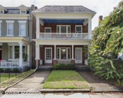 3151 Floyd Ave #B, Richmond, VA 23221 3 Bedroom Apartment