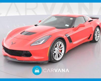 2015 Chevrolet Corvette Z06 1LZ