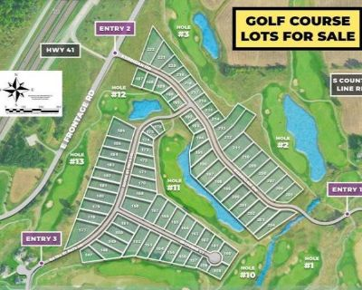 Plot For Sale In Wrightstown, Wisconsin